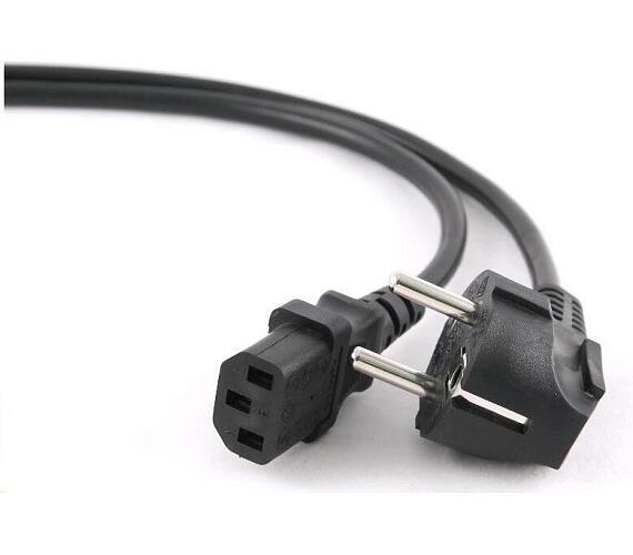 Síťový kabel 220V k PC