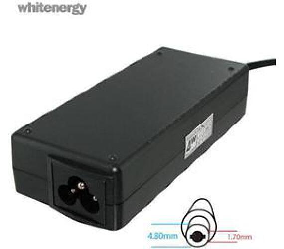 WE AC adaptér 18.5V/2.7A 50W kon. 4.8x1.7mm Compaq (04074)