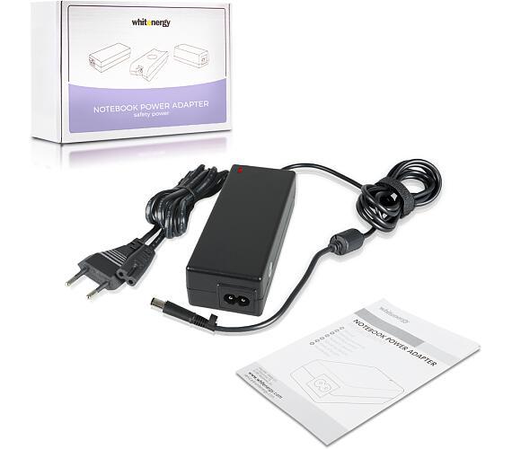 WE AC adaptér 19.5V/3.34A 65W kon. 7.4x5.0mm + pin (04084)