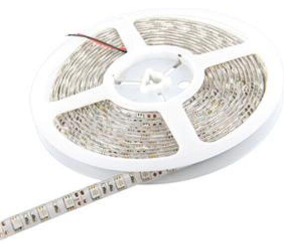 WE LED páska SMD50 5m 60ks/m 14,4W/m zelená ex