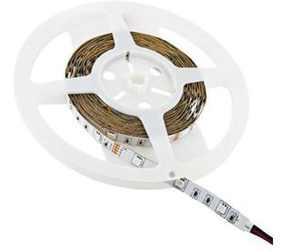 WE LED páska 5m SMD50 30ks/7.2W/m 10mm RGB