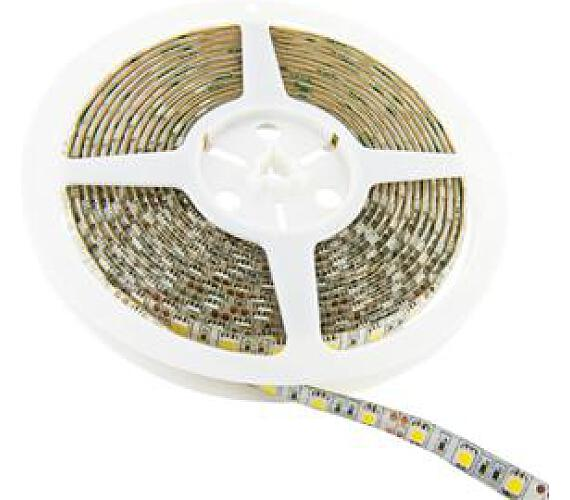 WE LED páska 5m SMD50 60ks/14.4W/m 10mm teplá ex (08373)