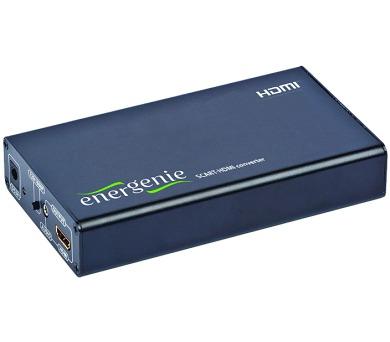Dat extender scart na HDMI + DOPRAVA ZDARMA