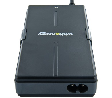WE 90W+USB AC Univ.adaptér pro not.8konc SuperSlim (08783)