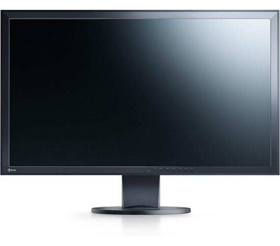 Eizo EV2316W-FHD,DP,DVI,USB,piv,rep,black (EV2316WFS3-BK)