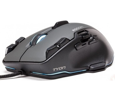 TYON - Multi-Button Gaming Mouse
