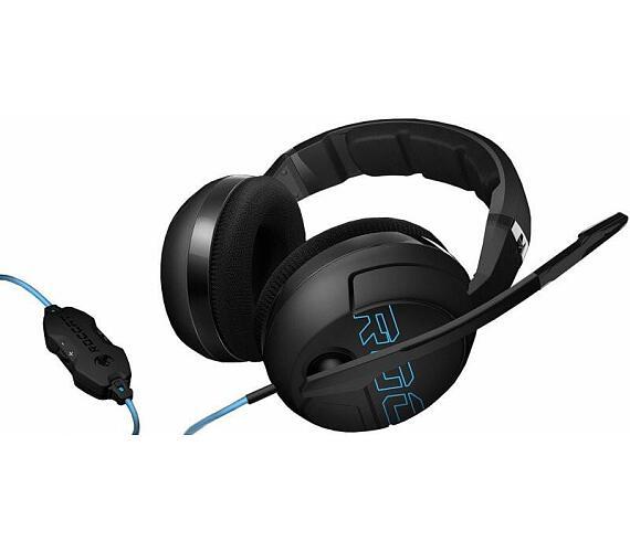Kave XTD Stereo-Premium Stereo Headset + DOPRAVA ZDARMA