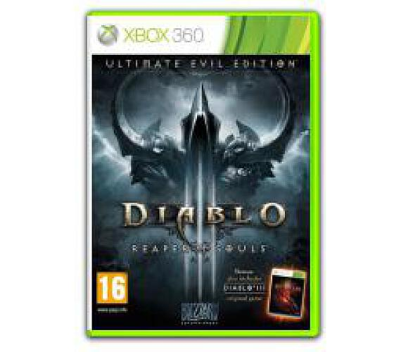 X360 - Diablo 3 Ultimate Evil Edition