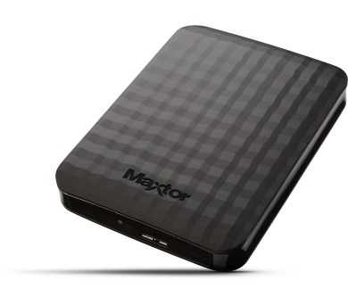 Maxtor M3 Portable 500GB USB 3.0