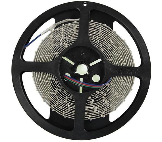 WE LED páska 5m SMD35 60ks/4.8W/m 8mm RGB (10245)