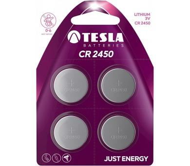 TESLA - baterie TESLA CR2450