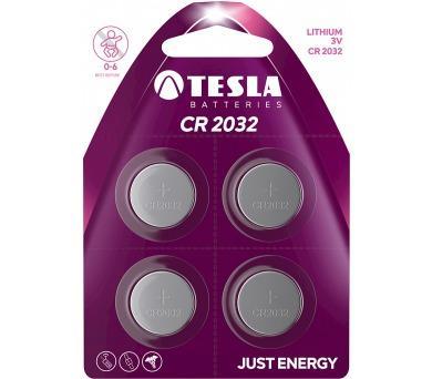 TESLA - baterie TESLA CR2032