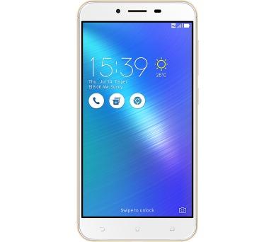 ASUS Zenfone 3 MAX ZC553KL MSM8937/32G/3G/A 6.0 zlatý + DOPRAVA ZDARMA