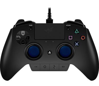 Razer Raiju PS4 Controller + DOPRAVA ZDARMA
