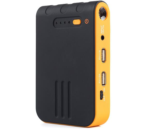 WE Power Bank Box Starter 8800mAh 2A Li-Pol