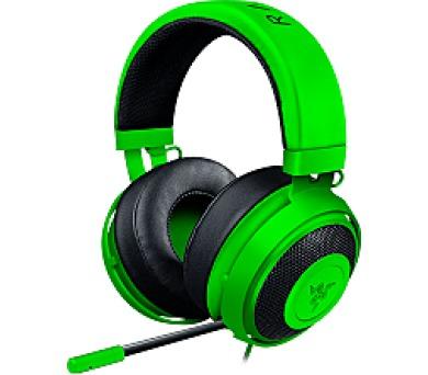Razer Kraken Pro Green V2 + DOPRAVA ZDARMA