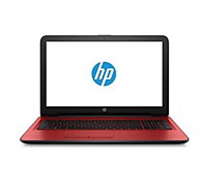 """R - NTB HP 15-ba068nc 15.6"""" BV HD LED,AMD A6-7310 APU,4GB,500GB/5400,AMD R4,DVDRW,TPM,Win10-red - pošk.krabice + DOPRAVA ZDARMA"""