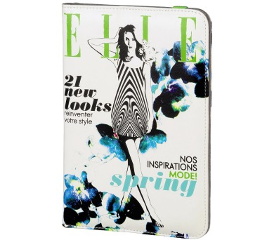 "ELLE obal na tablet do 17,8 cm (7"") Spring Feeling"