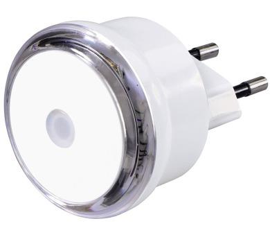 HAMA Basic LED noční-orientační světlo/ bílé