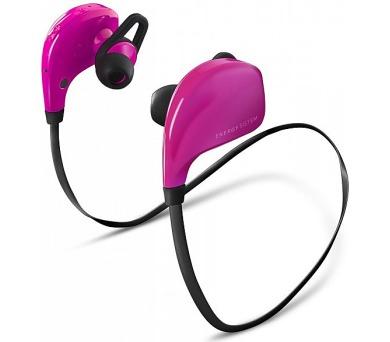 ENERGY Earphones BT Sport Pink + DOPRAVA ZDARMA