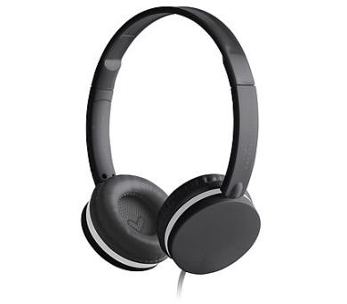 ENERGY Headphones Colors Black