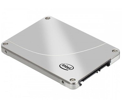 INTEL® SSD 540s Series (480GB