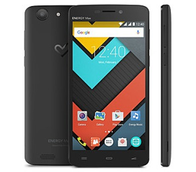 ENERGY Phone Max 4000 (Quad Core A7 1,3GHz + DOPRAVA ZDARMA