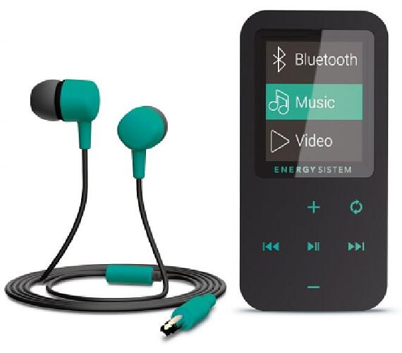 ENERGY MP4 Touch Bluetooth Mint (8GB