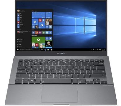 """ASUS B9440UA-GV0191R i7-7500U/8GB/512GB SSD M.2/HD graphics/14"""" FHD LED matný/W10 Pro/Grey + DOPRAVA ZDARMA"""