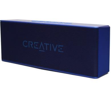 CREATIVE repro MUVO 2 BLUE (bluetooth modré) + DOPRAVA ZDARMA
