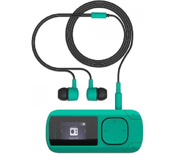 ENERGY MP3 Clip Mint (8GB