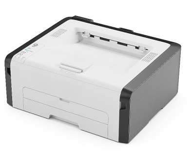 RICOH SP 220NW - 23 str/min,A4 Mono tiskárna + DOPRAVA ZDARMA