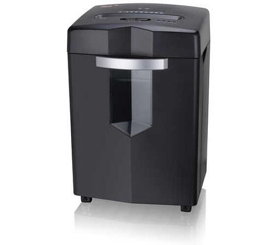 PEACH skartovač High Performance Cross Cut Shredder PS500-80 + DOPRAVA ZDARMA