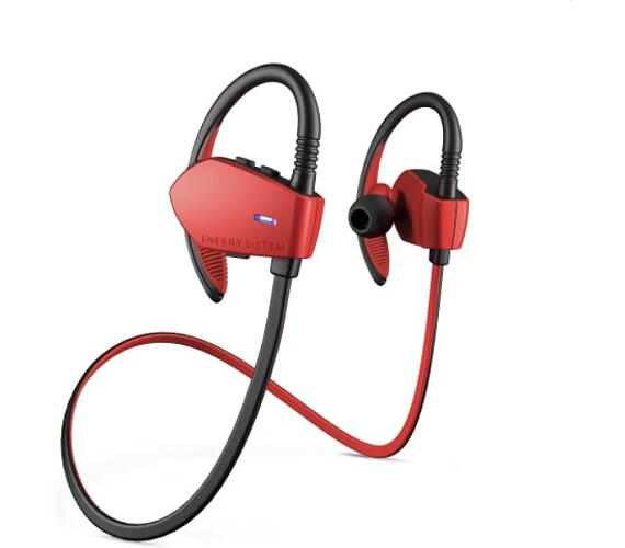 Energy Earphones Sport 1 Bluetooth Red