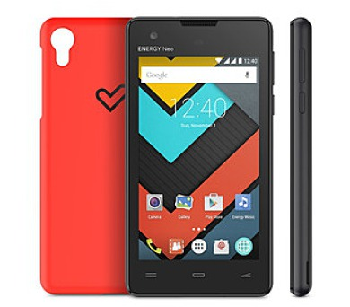 ENERGY Phone Neo Lite (Quad Core 1,3GHz