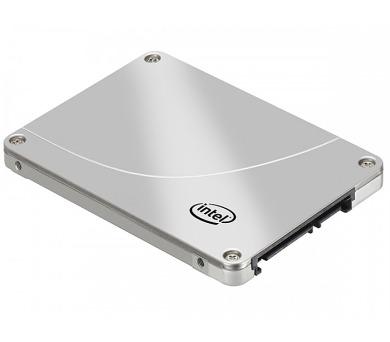 INTEL® SSD 540s Series (120GB + DOPRAVA ZDARMA
