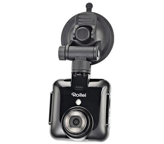 Rollei digitální kamera do auta/ DVR-71/ HD video + držák + autonabíječka (40130)