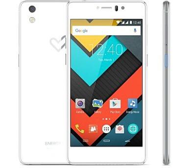 ENERGY Phone Pro 4G Pearl (Octa Core A53 1,5GHz+GPU Adreno 405