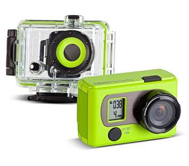 ENERGY Sport Cam Play (FullHD 1080p 30fps + DOPRAVA ZDARMA