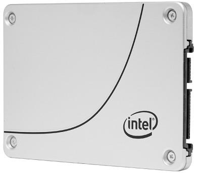 """INTEL SSD 2,5"""" 240GB Intel DC S3520 SATAIII OEM 7mm + DOPRAVA ZDARMA"""