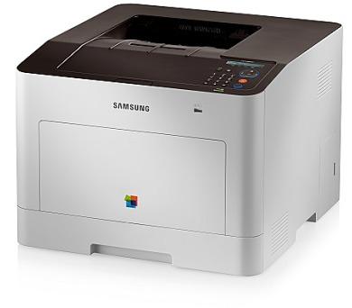 Samsung CLP - 680ND,A4,24/24ppm,9600x600dpi,PCL+PS,256MB,USB,ethernet,duplex + DOPRAVA ZDARMA