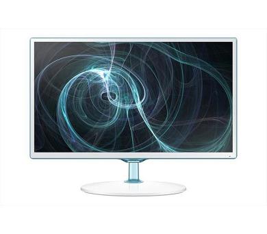 """Samsung 24"""" LCD T24D391EI - T2 tuner"""