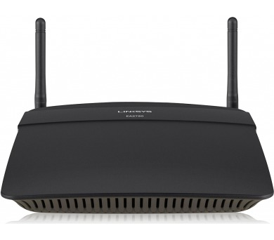Linksys EA2750 N600 Dual-Band Smart Wi-Fi Wireless Router + DOPRAVA ZDARMA