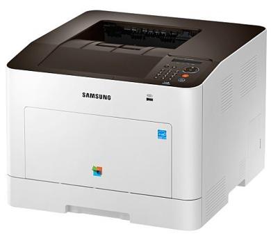 Samsung SL-C3060ND,A4,30/30ppm,9600x600dpi,PCL+PS,256MB,USB,ethernet,ADF,Wi-Fi,duplex + DOPRAVA ZDARMA