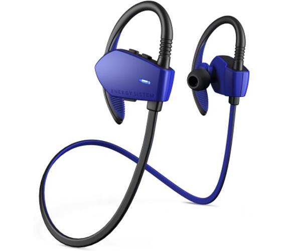 Energy Earphones Sport 1 Bluetooth Blue