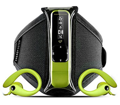 ENERGY Active 2 Neon Green 4GB