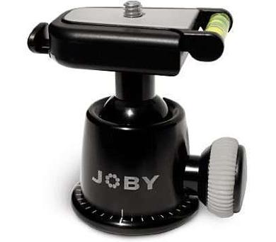 JOBY Ballhead GP SLR-Zoom - Black/Grey