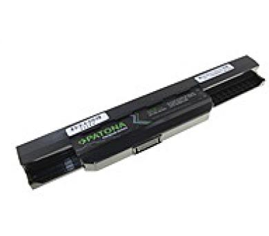Baterie Patona pro ASUS A32-K53 5200mAh Li-Ion 11,1V PREMIUM