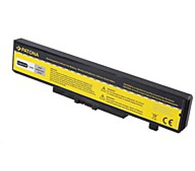 Baterie Patona pro LENOVO G580 4400MAH LI-ION 11,1V G580