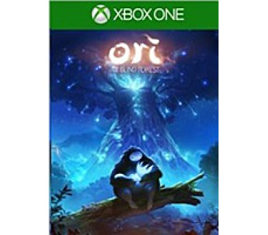 XBOX One hra - Ori and the Blind Forest